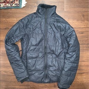 Columbia light winter jacket